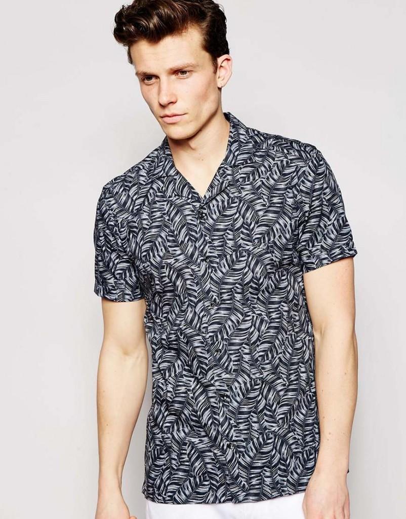 cuban shirt