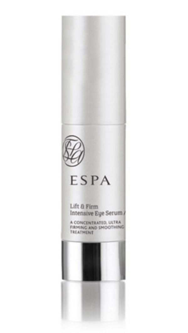 eye serum from ESPA