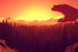 'Firewatch' Designer Tells Us How a Game Like This Gets Made