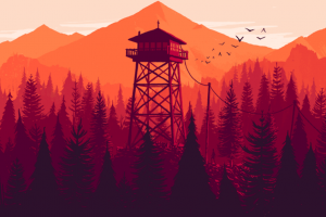 9 New Video Games Launching Next Week: 'Firewatch' and More