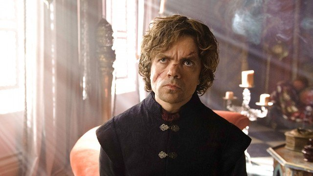 Tyrion Lannister (Peter Dinklage) is one of the few characters that's appeared in every episode of a season.