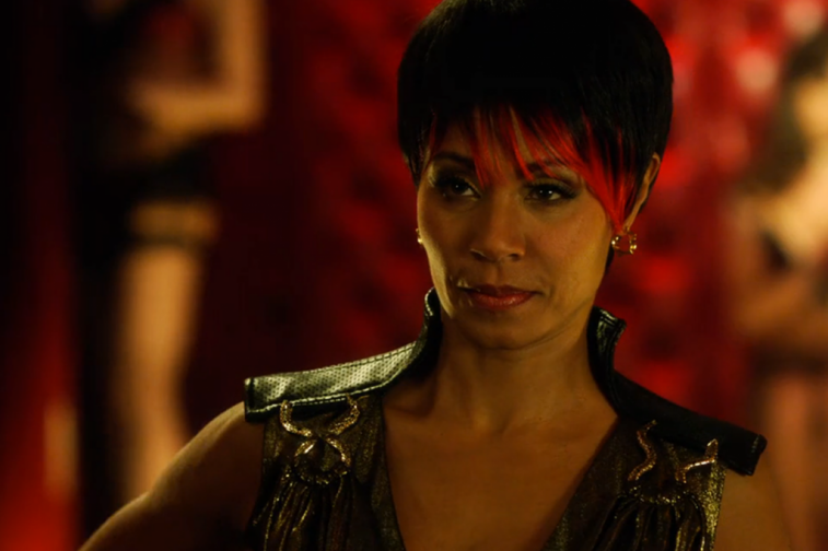 Fish Mooney in Gotham
