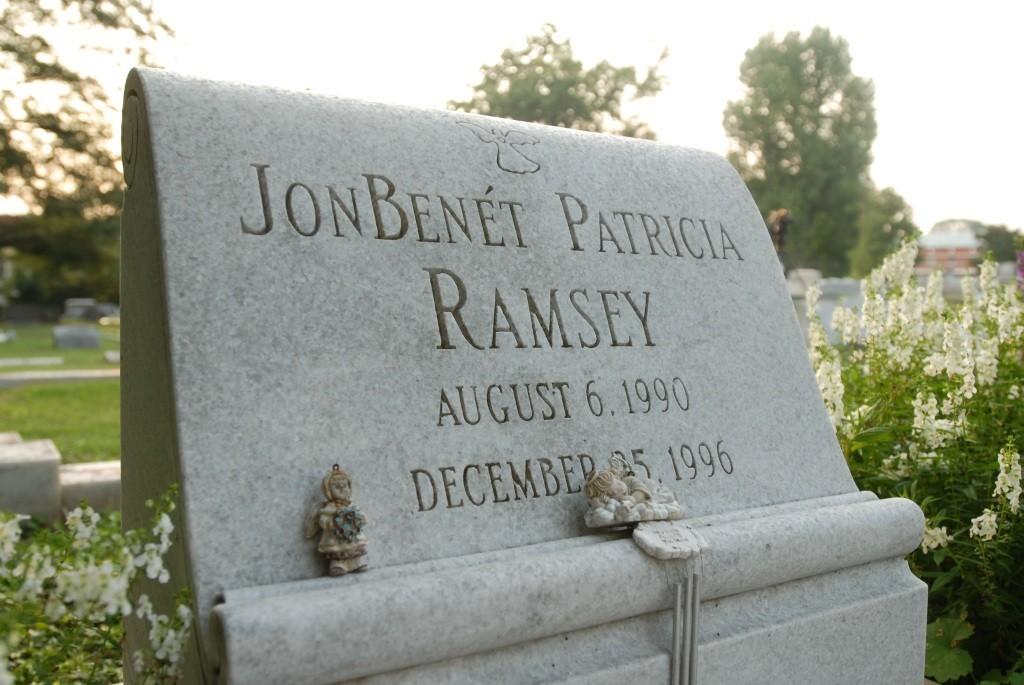 JonBenet Ramsey case | Barry Williams/Getty Images