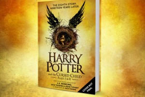 'Harry Potter and the Cursed Child': First Look at Grown-Up Characters
