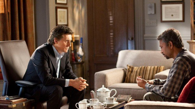 Gabriel Byrne in a scene from 'In Treatment'