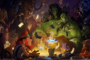 Why Now Is a Great Time to Get Into 'Hearthstone'