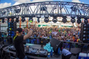 Miss the Gronk Cruise? 5 Other Party Cruises You Can Take