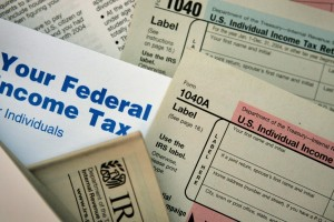 People in These States Pay the Most in Income Tax