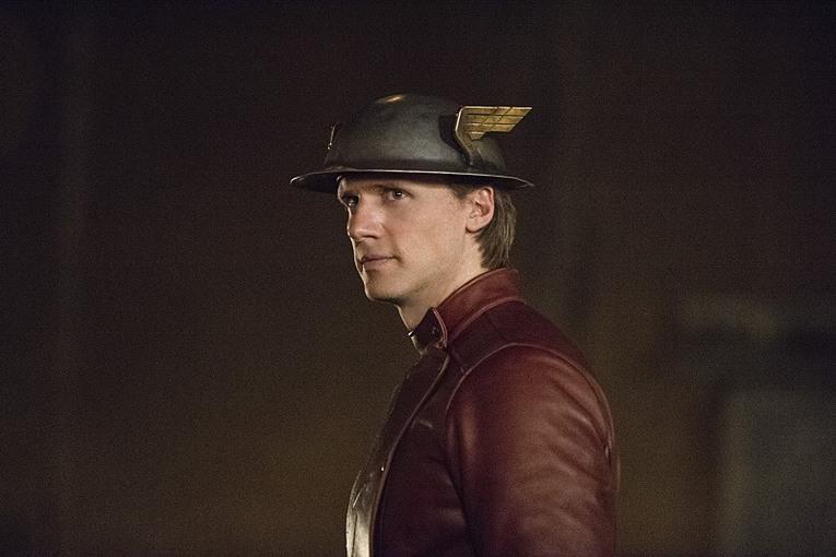 Jay Garrick - The Flash, The CW