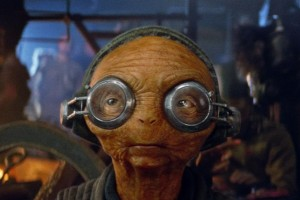 'Star Wars': What We Know About Maz Kanata's Origin