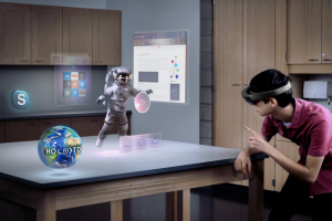 Is Microsoft Setting HoloLens Up to Fail?