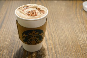 Starbucks Molten Chocolate Latte Review: Does It Taste Good?