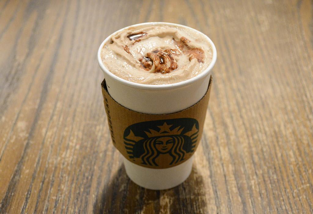 Starbucks Molten Chocolate Latte Review Does It Taste Good
