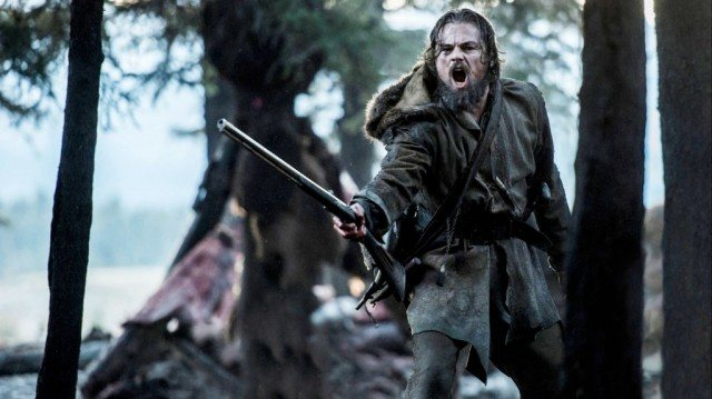 Leonardo DiCaprio is an odds-on favorite to win this year's Best Actor trophy at the Oscars.