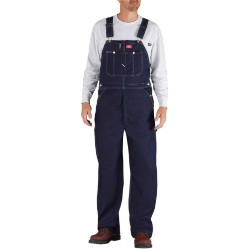 Overalls are one of the worst fashion trends