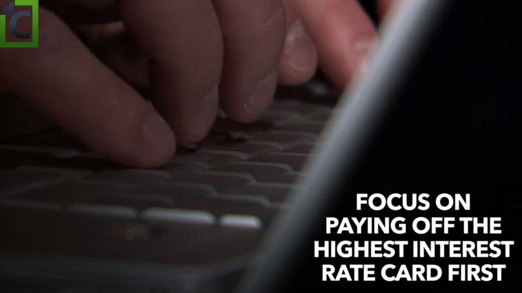 pay of highest interest rate date