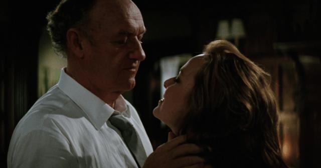 Gene Hackman as President Alan Richmond in 'Absolute Power'