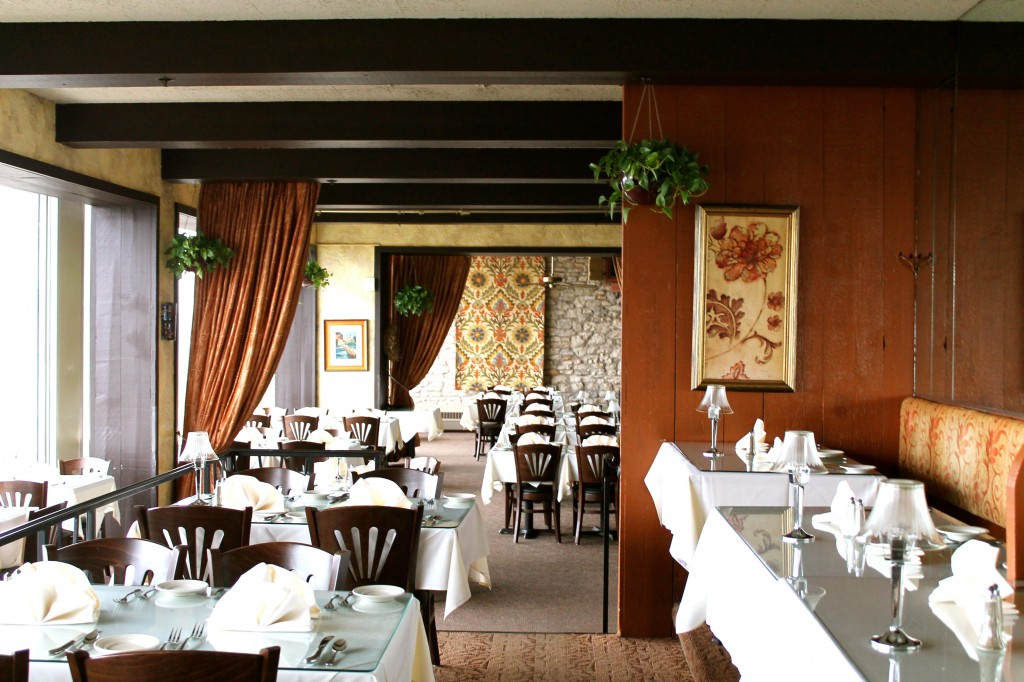 Primavista restaurant cincinnati