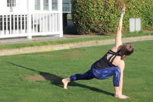 6 Yoga Moves to Fix Lower Back Pain