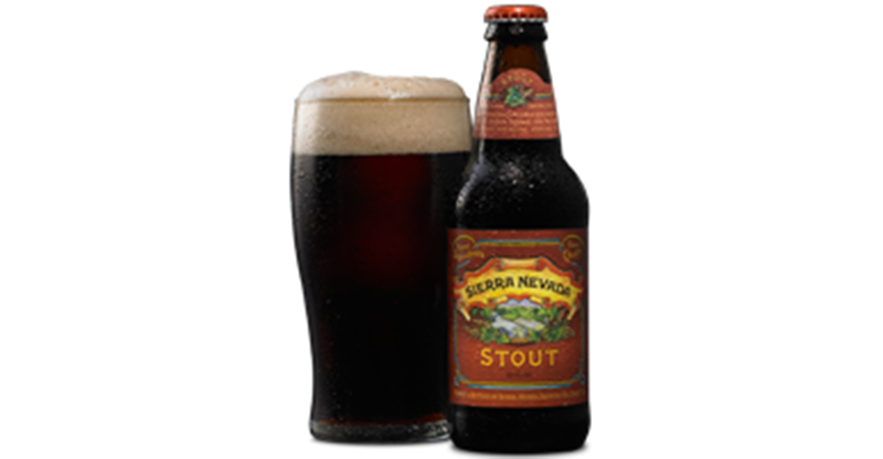 Sierra Nevada Brewing Company stout