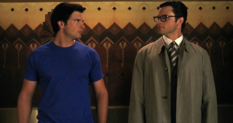 Smallville, Tom Welling