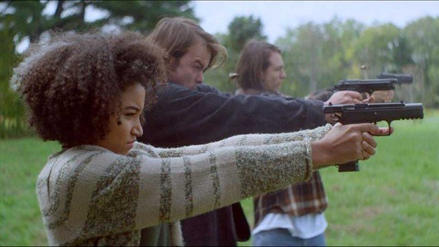 Amandla Stenberg, Charlie Heaton and Owen Campbell star in the Sundance-winning drama 'As You Are'