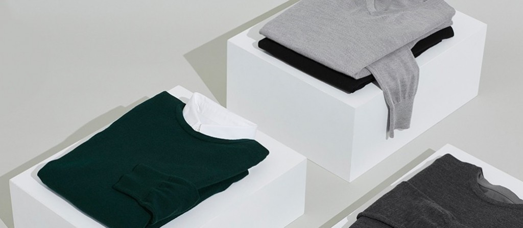 Everlane is an affordable clothing brand