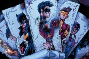 DC's 'Teen Titans': Is There a Future for a Live-Action Series?