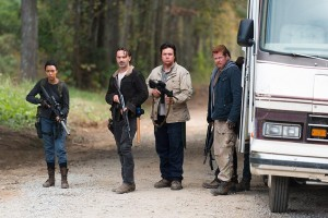 'The Walking Dead': Rick's Biggest Mistakes