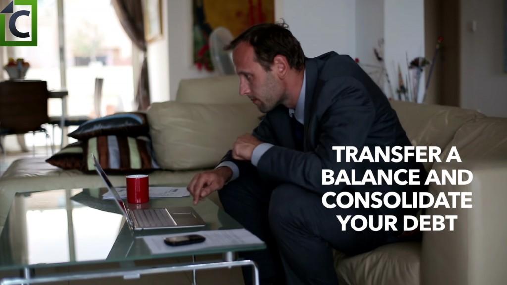 transfer a balance