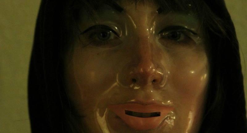 V/H/S horror film