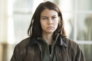 Can 'The Walking Dead' Even Work Without Maggie?