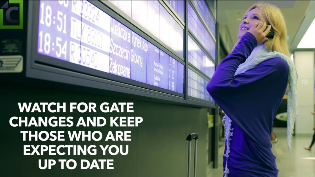 watch for gate changes