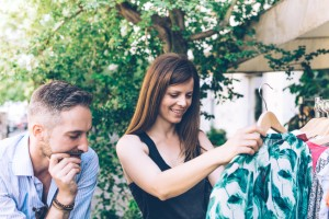 6 Very Easy Ways to Make Cheap Clothes Look Expensive