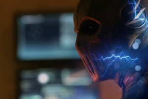 'The Flash': Figuring Out the Mystery Behind Zoom