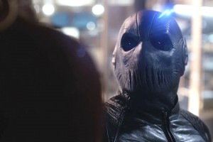 'The Flash' Reveals Zoom: What it Means for Our Heroes