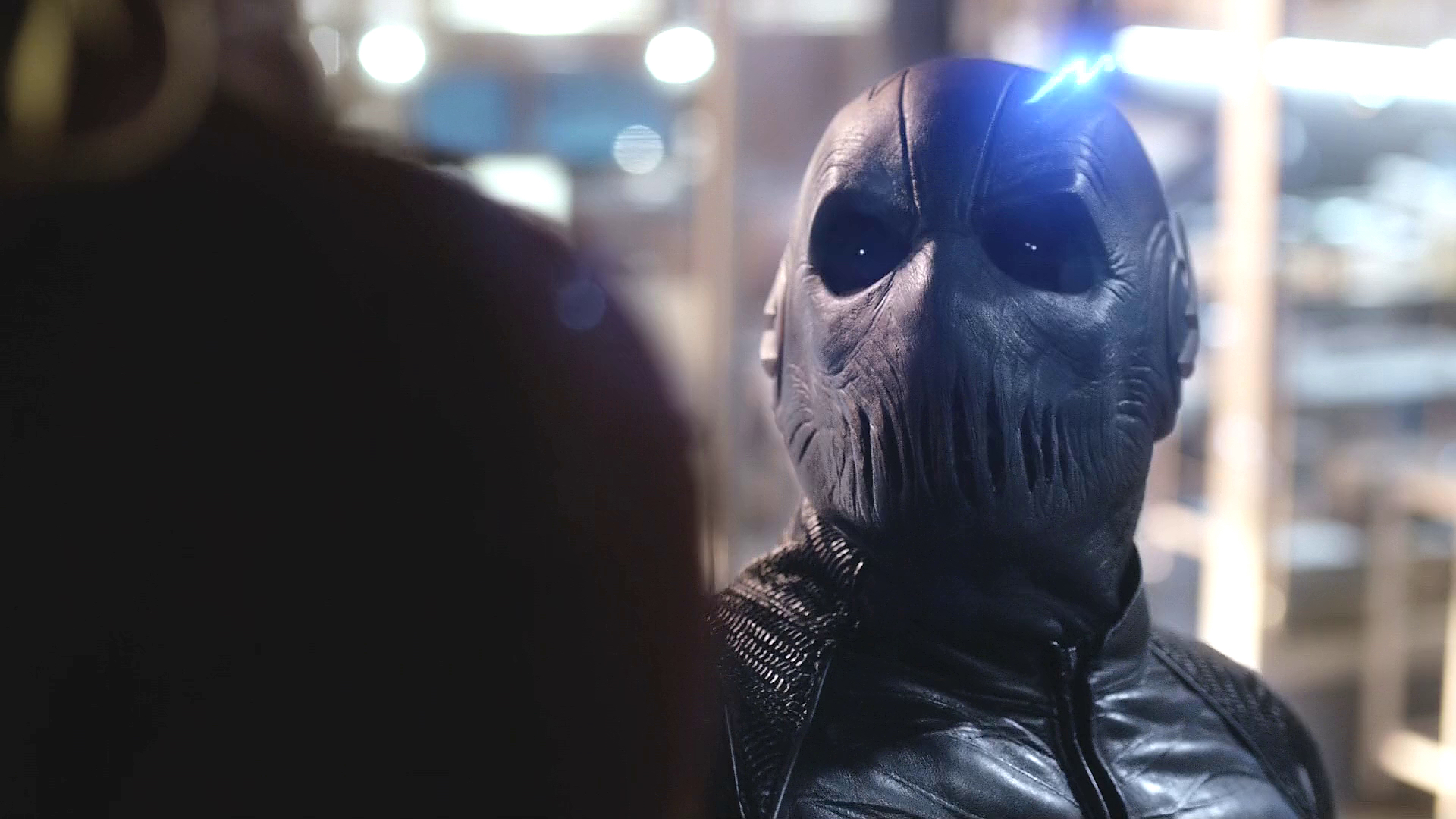 Zoom - The Flash, The CW