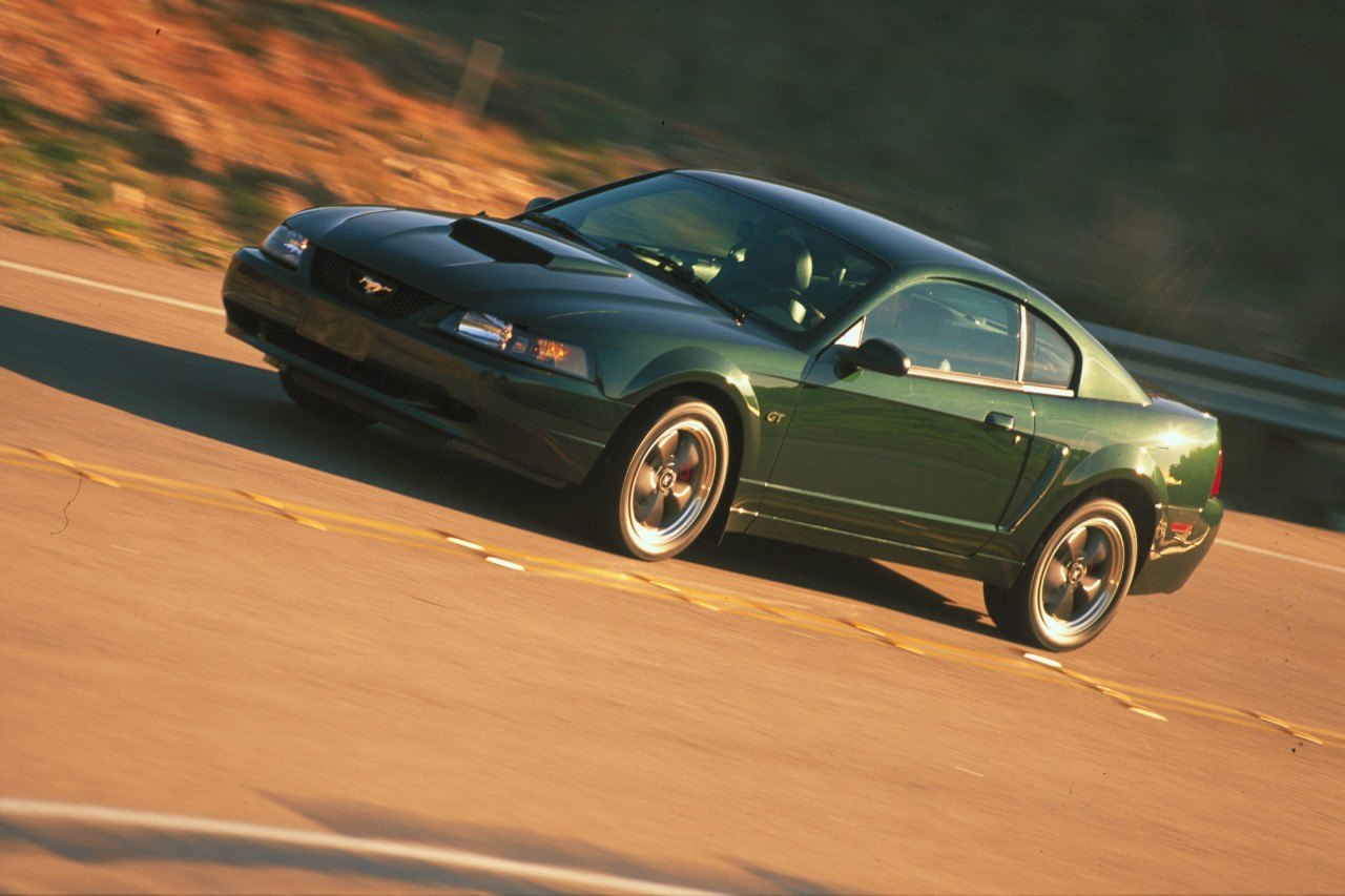 The 15 Fastest Ford Mustangs Ever Made