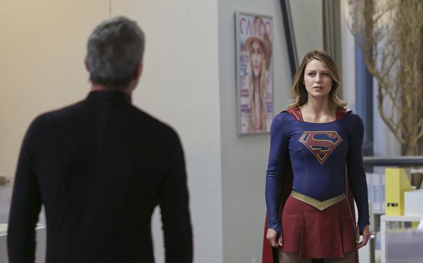 Supergirl |CBS
