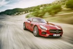 Mercedes-AMG GT R Faster Than SLS Black Series, May Top 911 GT3 RS