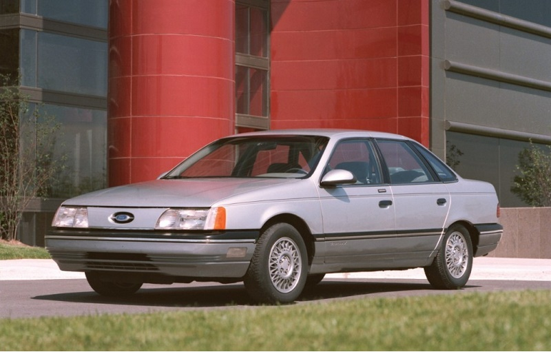 The Best Selling Ford Vehicles Of All Time