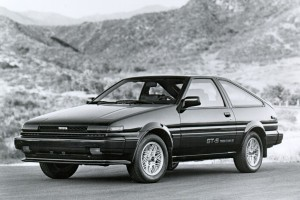 Why the AE86 Will Always Be the Ultimate Toyota Corolla