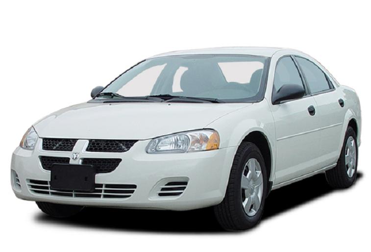 2006-dodge-stratus-sedan-r-t-angular-front
