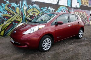 Why I Bought a New Nissan Leaf 2 hours from Home: $8,500 Net Cost