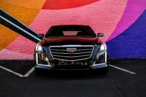 2016 Cadillac CTS Review: Offering More Than Just a Big V6