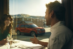 Why Are Millennials Flocking to Ford for SUVs?