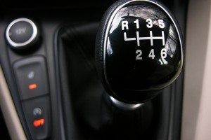 Men Are Shifting Away From Manual Transmissions Faster Than Women