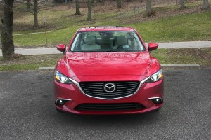 2016 Mazda6 Review: A Sedan King in a Deck of Queens