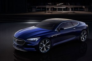 Buick Decides the Avista Isn't Worth the Cost