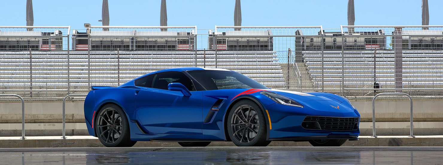 28 historical snapshots of the chevrolet corvette corvette grand sport fandeluxe Gallery